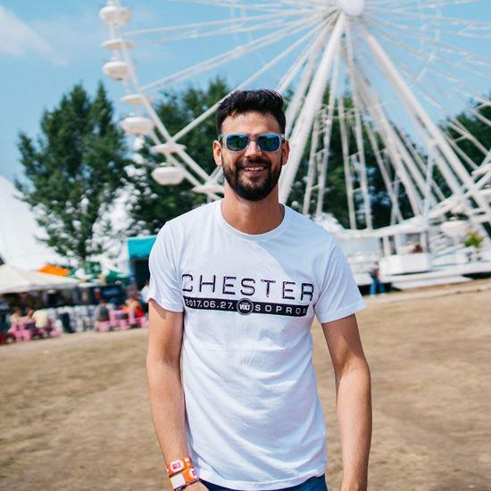 VOLT // Férfi Chester Póló termékhez kapcsolódó kép