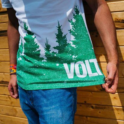 VOLT // Férfi Fenyőfa póló termékhez kapcsolódó kép