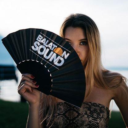 BALATON SOUND // Legyező termékhez kapcsolódó kép