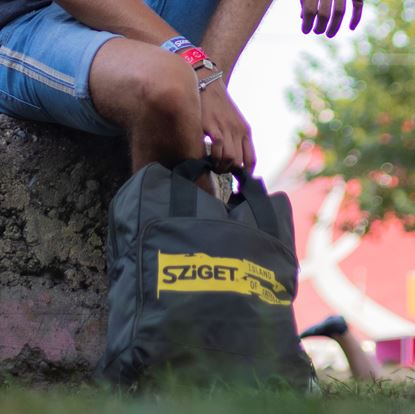 Picture of SZIGET // Bakcpack