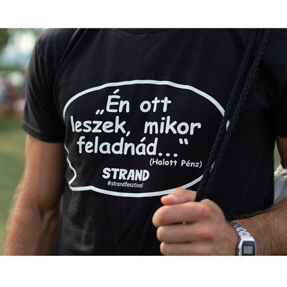 Picture of STRAND // Man Halott Pénz t-shirt