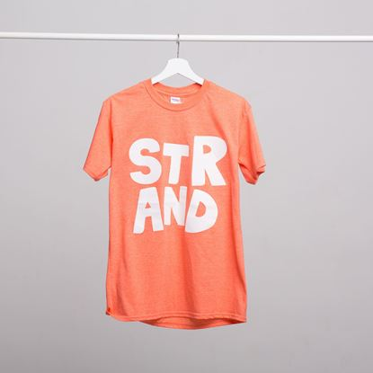 Picture of STRAND // Man STRAND t-shirt