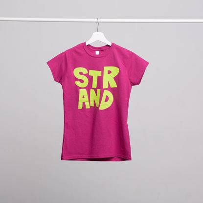 Picture of STRAND // Lady STRAND t-shirt