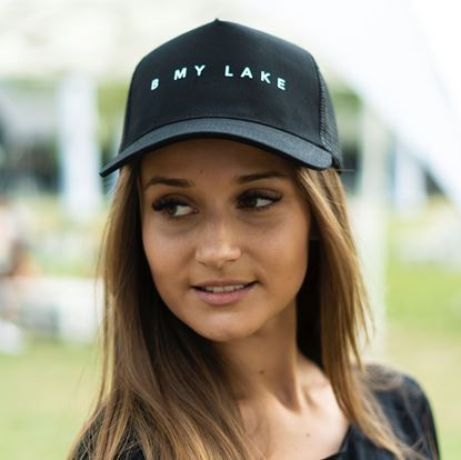 Picture of B my Lake //  Cap