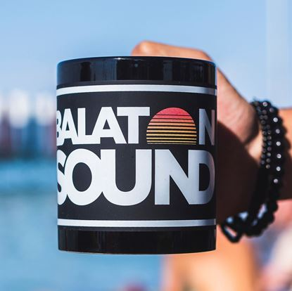 Picture of BALATON SOUND // Mug