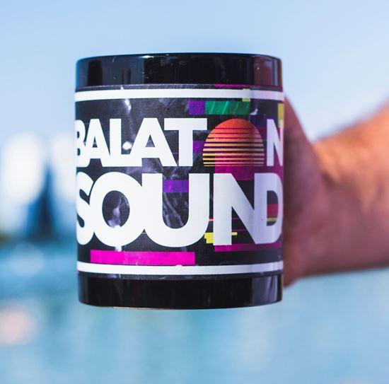 BALATON SOUND // Bögre termékhez kapcsolódó kép