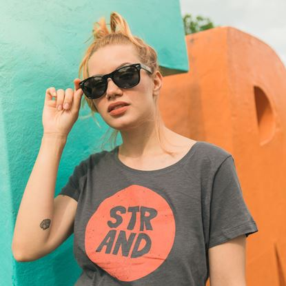 Picture of STRAND // Lady Circle T-shirt