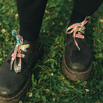 Picture of STRAND // Shoelace