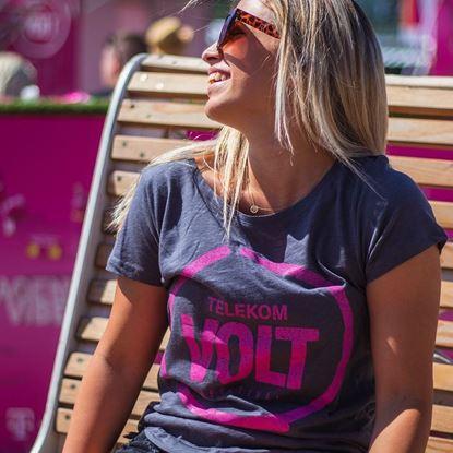Picture of VOLT // Lady Festival t-shirt