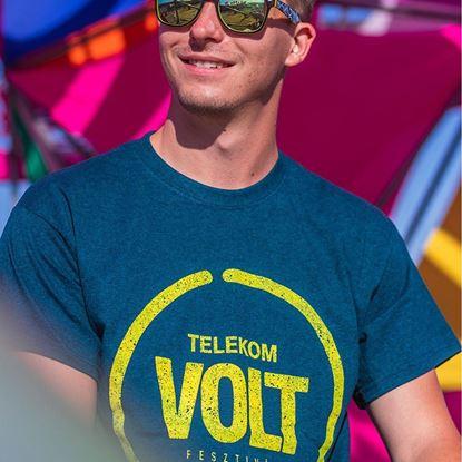 Picture of VOLT // Man Festival t-shirt