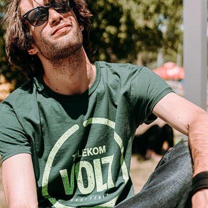 Picture of VOLT // Men Festival T-shirt