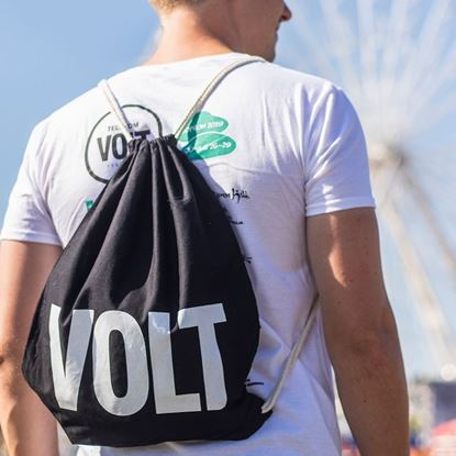 Picture of VOLT // Gymbag