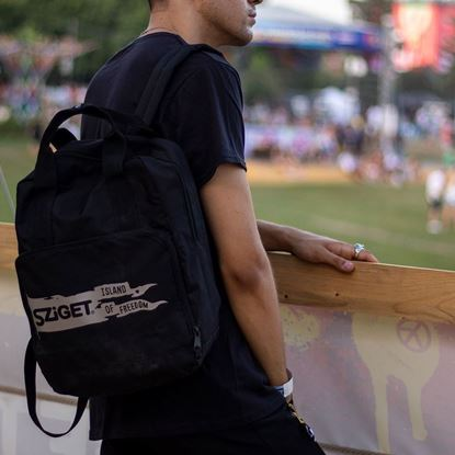 Picture of SZIGET // Backpack