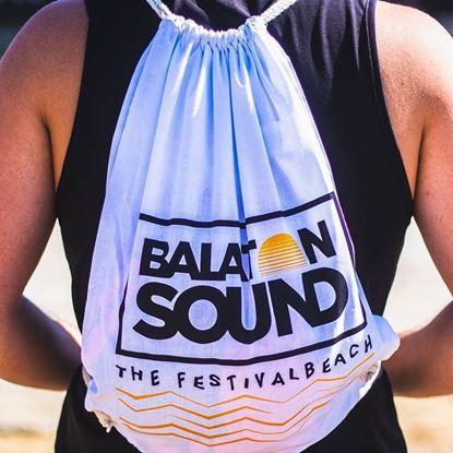 Picture of BALATON SOUND // Gymbag