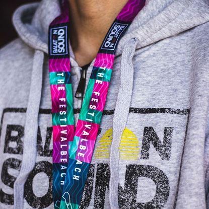 BALATON SOUND // Nyakbaakasztó termékhez kapcsolódó kép