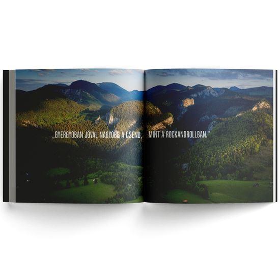 ROAD MOVIE Album #1 ajándék vászontáskával termékhez kapcsolódó kép