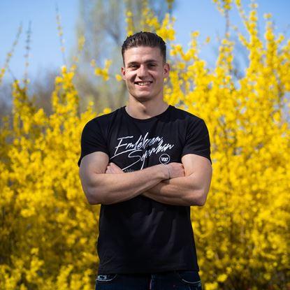 VOLT // Férfi Emlékszem Sopronban póló termékhez kapcsolódó kép