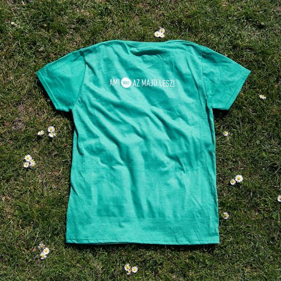 Picture of VOLT // Men'Ami VOLT az majd lesz' t-shirt