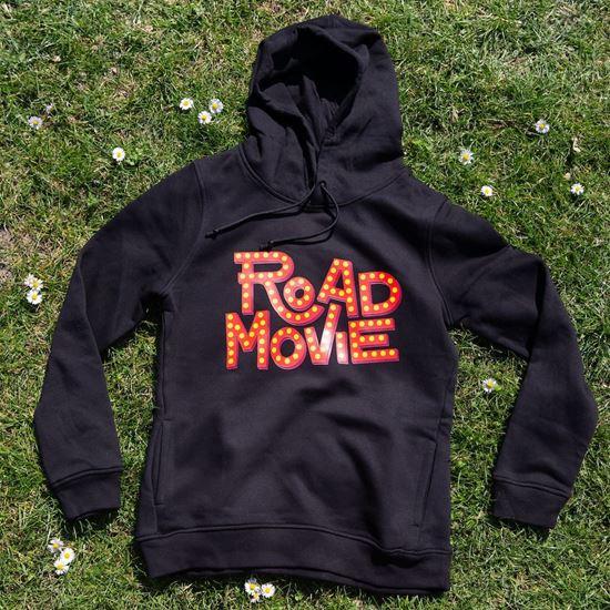 Picture of ROAD MOVIE // Men hoodie
