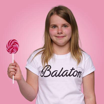 Picture of BALATON // Kids T-shirt