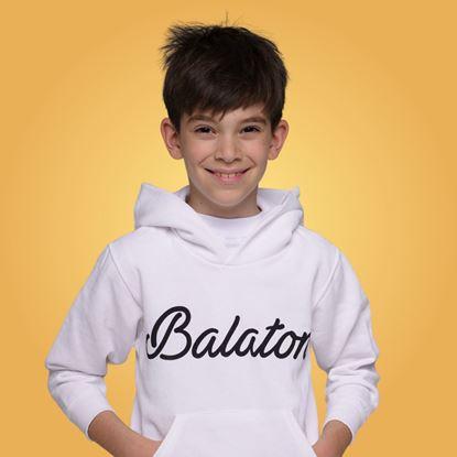 Picture of BALATON // Kids Hoodie