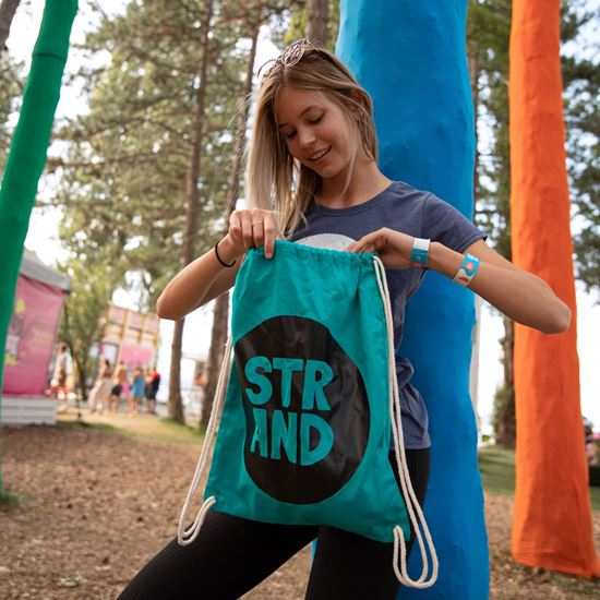 Picture of STRAND // Gymbag