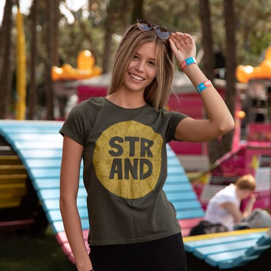Picture of STRAND // Lady Festival t-shirt