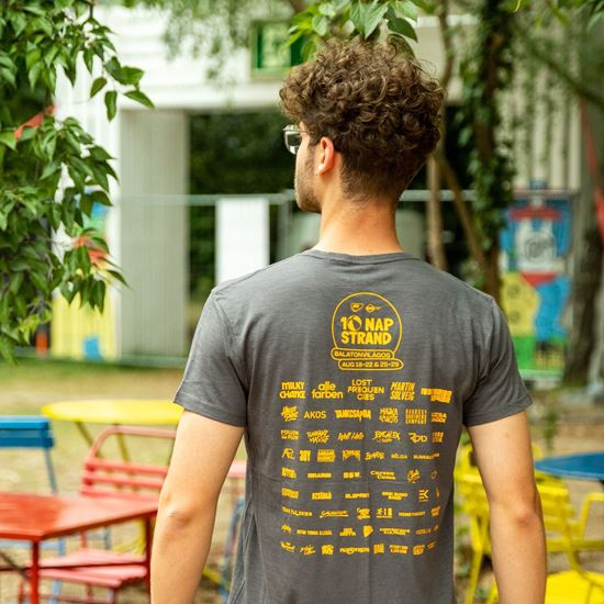 Picture of STRAND // Man Festival t-shirt
